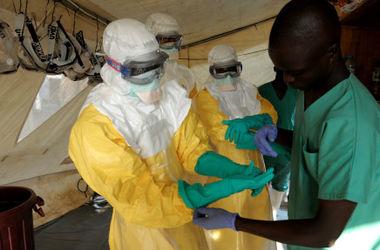 В Великобритании пройдут учения на случай вспышки Эболы