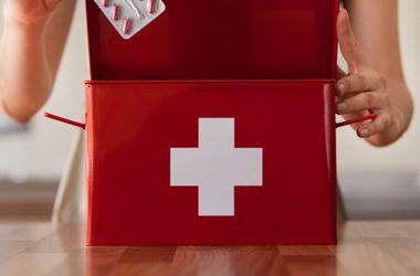 Фармацевтические производители передали лекарства бойцам АТО