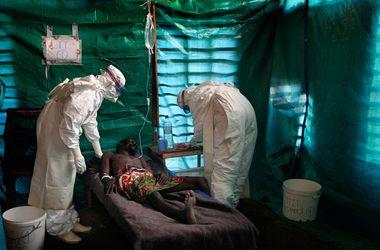 В сенате Конгресса США одобрили выделение $750 млн на борьбу с вирусом Эбола