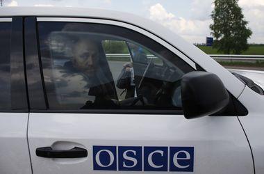 Еще 40 наблюдателей ОБСЕ в воскресенье прибудут в Украину