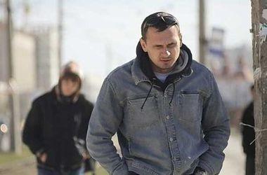 В России режиссера Сенцова внесли в список террористов и экстремистов