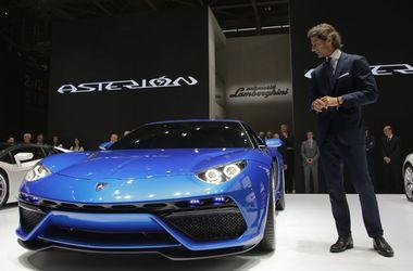 Парижский автосалон представил автомобили будущего