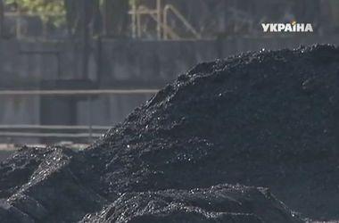 Украинским ТЭС не хватает денег на уголь на зиму