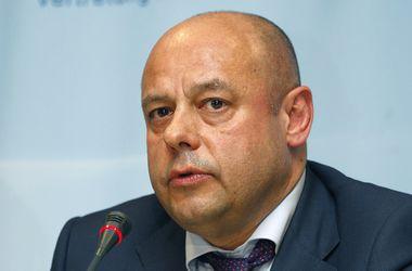 Продан не верит в быстрое окончание газового конфликта с РФ