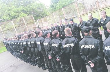 Милиция готова к провокациям во время празднования Дня Покровы