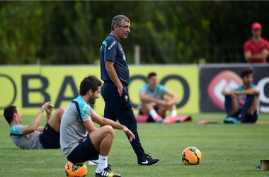 Дисквалификация тренера сборной Португалии отложена