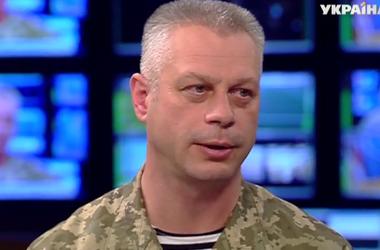 Андрей Лысенко: Сегодня удалось освободить 18 заложников и вернуть их к семьям