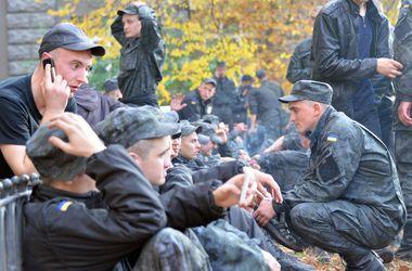 Генпрокуратура проводит проверку по демаршу бойцов Нацгвардии