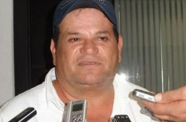 В Мексике во время прямого эфира застрелили активиста