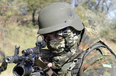 В районе Мариуполя возобновились обстрелы – штаб АТО