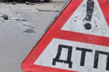 Жертвами столкновения автобуса и грузовика в Харьковской области стали 8 человек