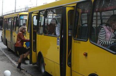 Как в Киеве жаловаться на работу маршруток