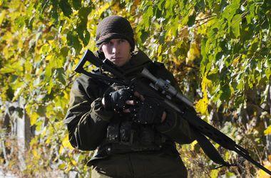 В Донецке временное затишье, люди боятся новой атаки на аэропорт