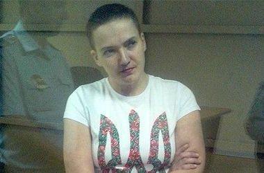 Савченко разрешили повидаться с матерью