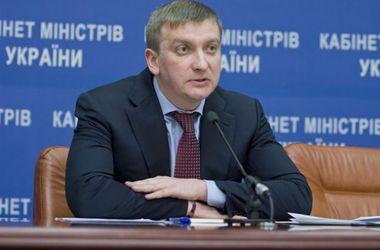 Глава Минюста рассказал, кто из судей попадет под люстрацию
