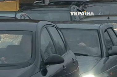 ГАИ предупреждает, что водителям сегодня лучше отказаться от маневров