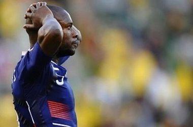 Знаменитый французский футболист Вильям Галлас завершил карьеру