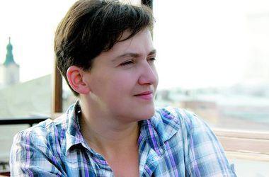Как прошла встреча летчицы Савченко с мамой в московской психушке