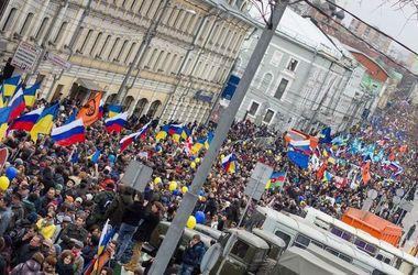 Половина россиян отрицают наличие в Украине российских войск – исследование