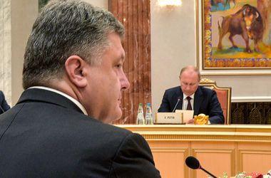 Порошенко о предстоящей встрече с Путиным: Мы ожидаем мир и стабильность