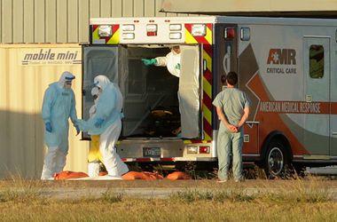 Китай потратит 16 миллионов долларов на борьбу с Эболой