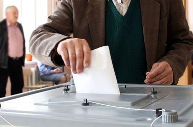 В Донецкой области выборы состоятся в 7 округах из 21, а в Луганской - в 5 из 11