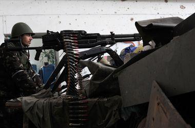 Донецк сотрясают мощнейшие взрывы