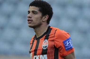 Тайсон перехотел играть за сборную Украины и рвется в Португалию