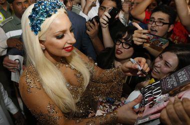 Леди Гага раскритиковала Мадонну