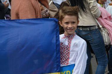На освобожденных территориях Донбасса нормализуется мирная  жизнь - СНБО