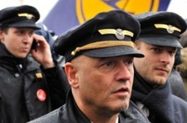 Пилоты Lufthansa с понедельника начинают забастовку
