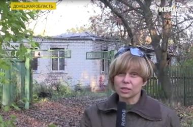 Стрельба в горячих точках на Донбассе продолжается