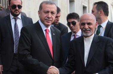 Турция и Афганистан подписали стратегическое соглашение