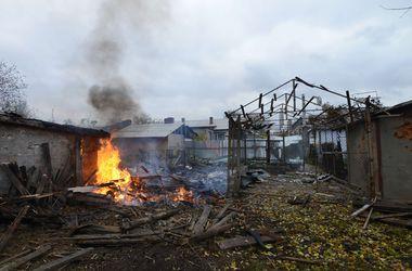 Во время штурма Смелого погибли бойцы АТО - Тымчук