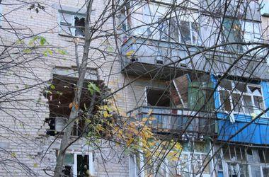 В Мелитополе взорвалась пятиэтажка, есть погибшие