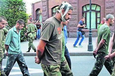 СБУ задержала афериста, зарабатывавшего на родственниках пленных солдат