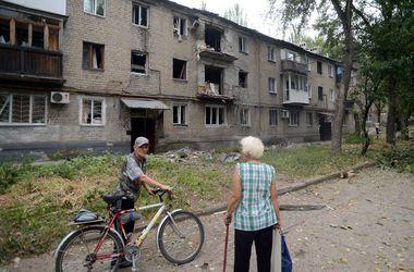Нардепы приняли закон о статусе временных переселенцев из Донбасса и Крыма