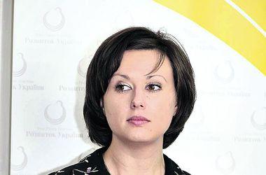 """Виктория Мыколаюк: """"Каждые полчаса в Украине женщина узнает, что у нее рак"""""""