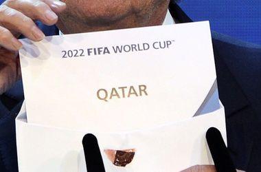 УЕФА выступает за аннулирование результатов голосования по ЧМ-2022 в Катаре