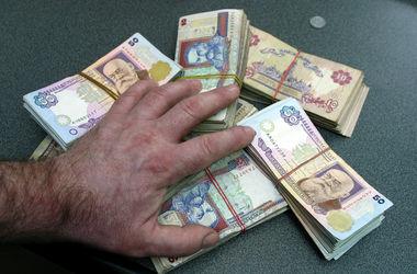 За голоса избирателей дают до 500 гривен – КИУ