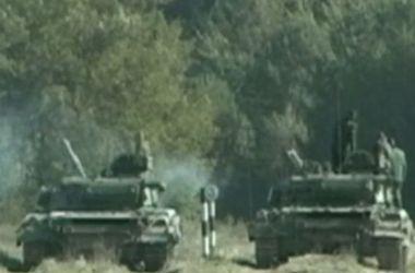 Как во время мобилизации учат танкистов