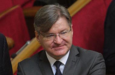 Немыря: Ситуация на Донбассе непредсказуема, а проведение выборов вряд ли принесет стабильность