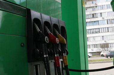 Цены на бензин в Украине 20 октября
