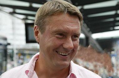 Хацкевич дал согласие возглавить сборную Беларуси