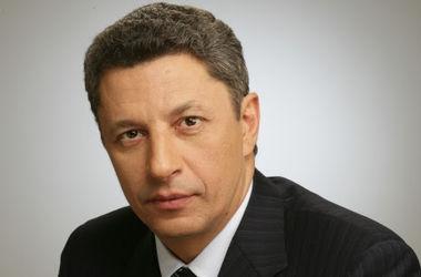 Бойко презентовал план восстановления Донбасса