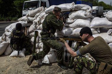 Борьба за власть между боевиками дошла до вооруженных столкновений – СНБО