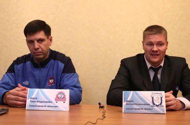 Белорусский тренер вызвал на драку своего коллегу