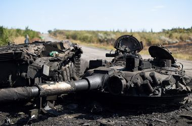 В результате боев под Иловайском погибли и умерли от ран около тысячи украинцев - глава временной следственной комиссии