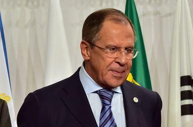 """""""Летней"""" и """"зимней"""" цены на газ для Украины нет - Лавров"""