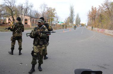 Силы АТО освободили Смелое от боевиков